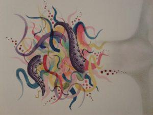 Sierra Kelly watercolor