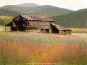 Memories-of-Yore-12-x-16-pastel-by-Carla-Griffin