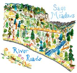 Sage Meadows CD cover