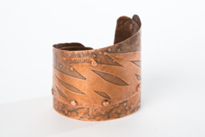 Cuff by Marty Hogan