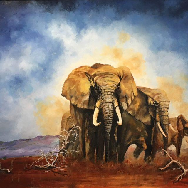 T Frosini_elephant