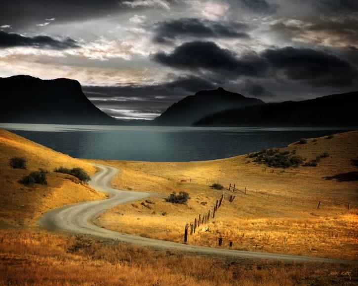 Lead Image_JohnKirk_Take Me With You
