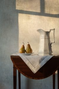 Pitcher & Pears 2