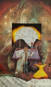 Altar to Creativity_picmonkeyed susanne petermann