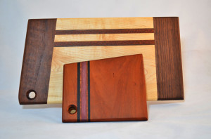 Cutting boards - John Weston