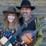 """Blades of Grass"" - Bluegrass duo"