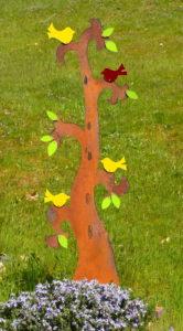 Cheryl's Tree