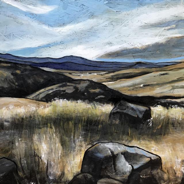 Landscape1- Michael Gibson