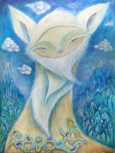 Pascha Llama