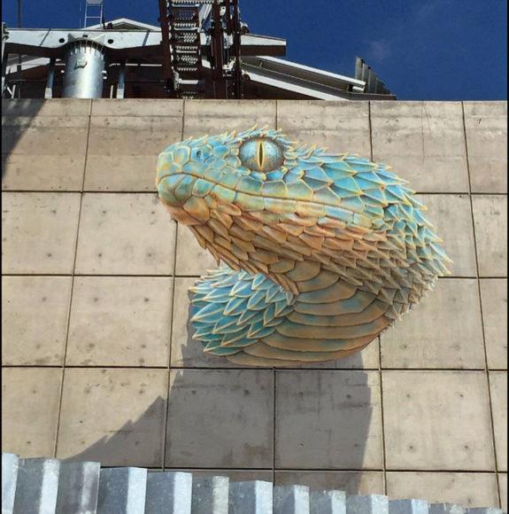 john-pugh-Quetzalcoatl