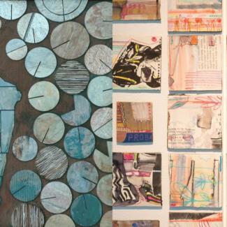 CMA Exhibition + The Tiny Art Show