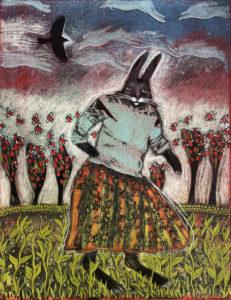 Rabbit's Dream