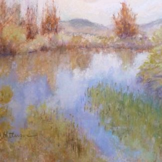 Light Touch by Janet Patterson
