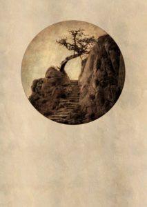 Lewis Anderson, Ingress, digital print