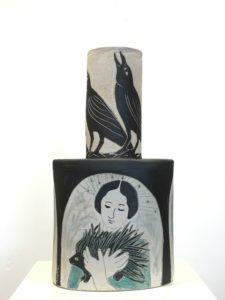 Julia Janeway, Porcupine Saint Vessel