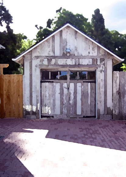 Oak Leaf Studio