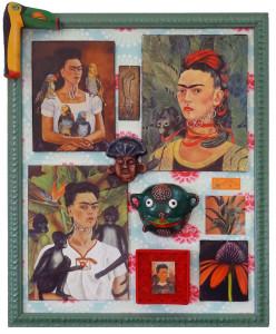 Cuatro Fridas