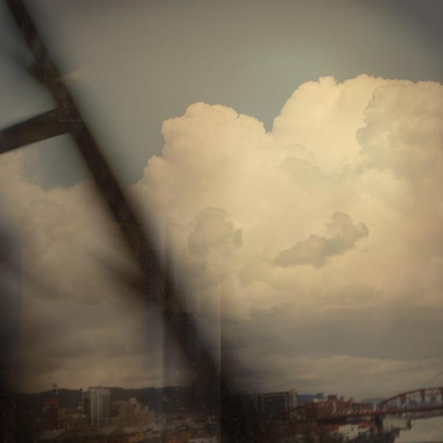 Bridge Sate No. 03 by Bruce Bayard